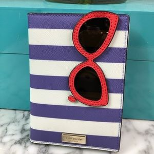 NWT Kate Spade Make A Splash Sunglasses Imogene
